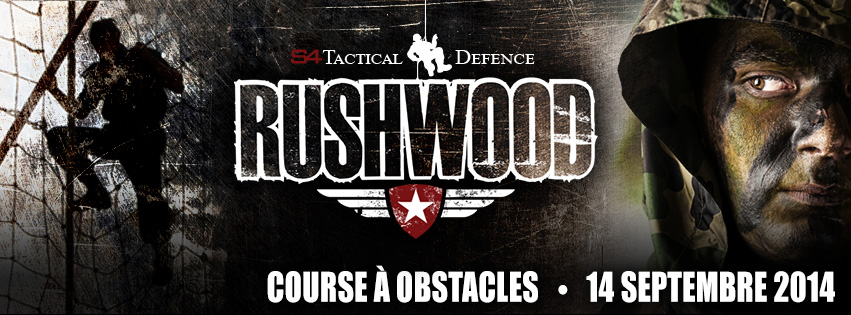 Rushwood tactical defense