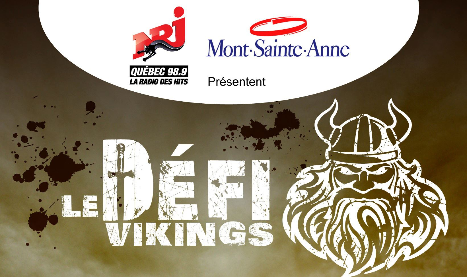 Vikings Calendrier.Courseobstacle Com Defi Vikings