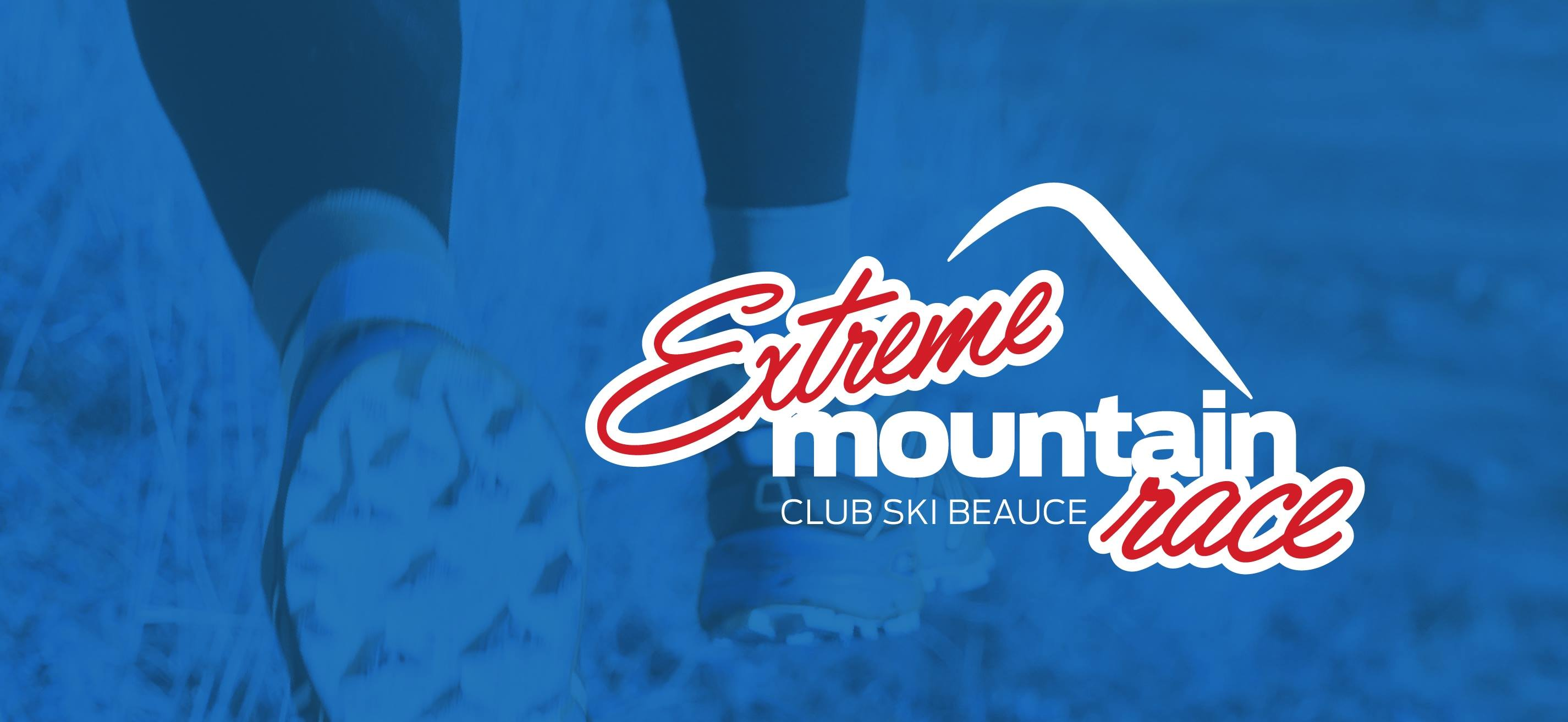 Extreme Mountain Race
