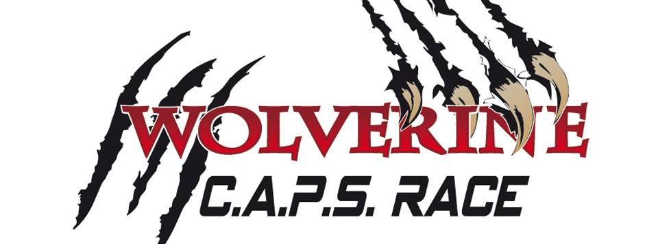Wolverine caps race